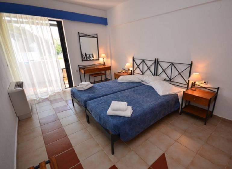 Hotel Porto Ligia,Grecia / Lefkada / Lygia