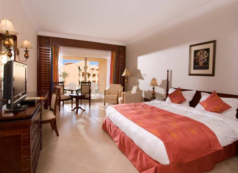 Caribbean World Resort Soma Bay, Hurghada