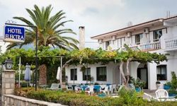 Elektra Hotel, Grecia / Thassos / Skala Prinos