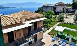 Vergina Star Hotel, Grecia / Lefkada / Nikiana