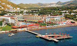 Yelken Mandalinci Spa &wellness Hotel, Turcia / Bodrum / Turgutreis