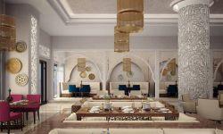 Hotel Rixos Makadi Bay, Egipt / Hurghada