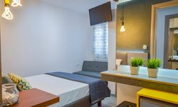 Ester Luxury Rooms, Grecia / Thassos / Chrissis Akti