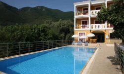 Summertime Inn, Grecia / Lefkada / Nikiana