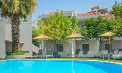 Inspira Boutique Hotel, Grecia / Thassos / Skala Prinos
