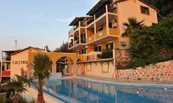 Hotel Kastro Maistro, Grecia / Lefkada / Agios Ioannis