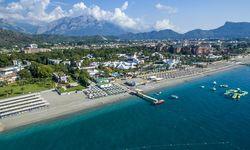 Simena Holiday Village, Turcia / Antalya / Kemer