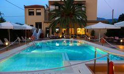 Hotel Holidays, Grecia / Thassos
