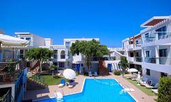 Minos Village, Grecia / Creta / Creta - Chania / Aghia Marina