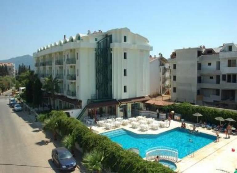Seray Deluxe Hotel, Marmaris