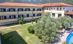 Natassa Hotel - Thassos, Grecia / Thassos / Skala Potamia