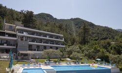 Aloe Hotel Thassos, Grecia / Thassos / Skala Potamia