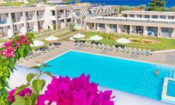Hotel Alea Hotel & Suites, Grecia / Thassos / Skala Prinos