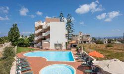 Hermes Hotel, Grecia / Creta / Creta - Chania / Kissamos