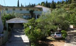 Kalypso Hotel - Lefkada, Grecia / Lefkada / Agios Nikitas