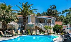 Potos Hotel, Grecia / Thassos / Potos
