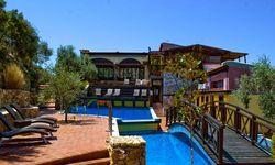 Kallisti Apart Hotel, Grecia / Thassos / Potos