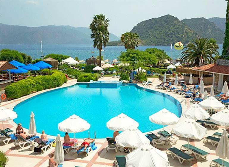 Hotel Marti La Perla, Marmaris