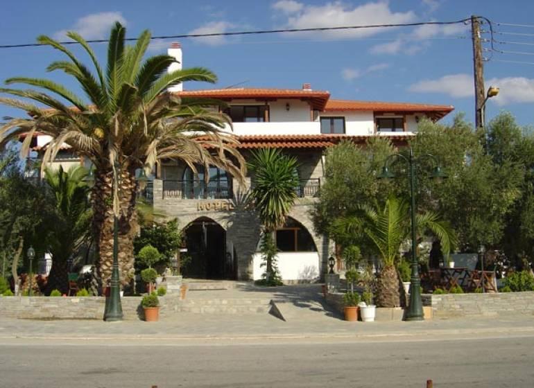 Pyrgos Hotel,Grecia / Halkidiki