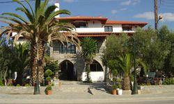 Hotel Pyrgos, Grecia / Halkidiki