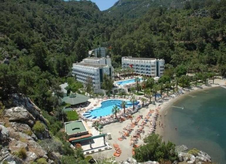 Turunc Resort Hotel,Turcia / Marmaris