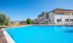 Hotel Achilion, Grecia / Thassos / Skala Potamia