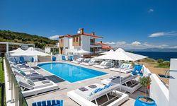 Villa D' Oro, Grecia / Halkidiki