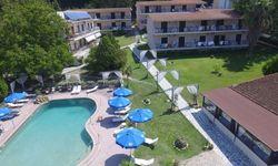 Hotel Jenny, Grecia / Halkidiki