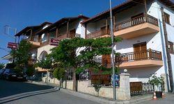 Hotel Alexandra - Nea Roda, Grecia / Halkidiki