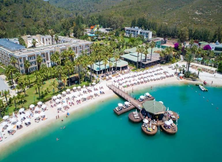 Crystal Green Bay Resort&spa,Turcia / Bodrum