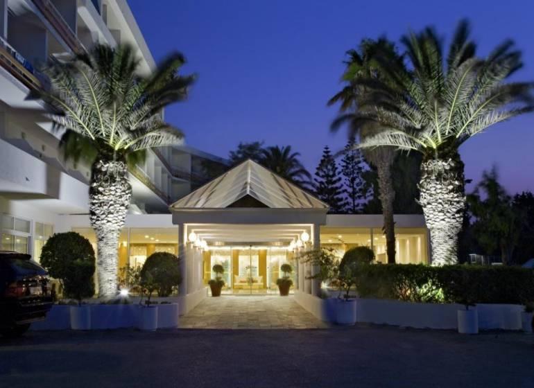 Eden Roc Resort & Bugalows,Grecia / Rodos
