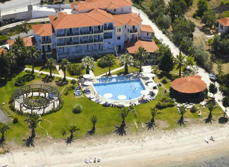 Hotel Acrotel Lily Ann Beach,Grecia / Halkidiki