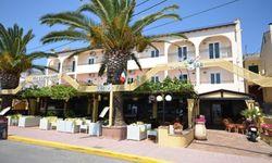 Mega Hotel, Grecia / Corfu