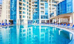 Blue Pearl, Bulgaria / Sunny Beach
