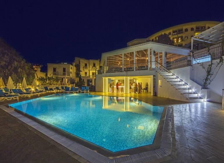 Riva Bodrum Resort (adults Only),Turcia / Bodrum