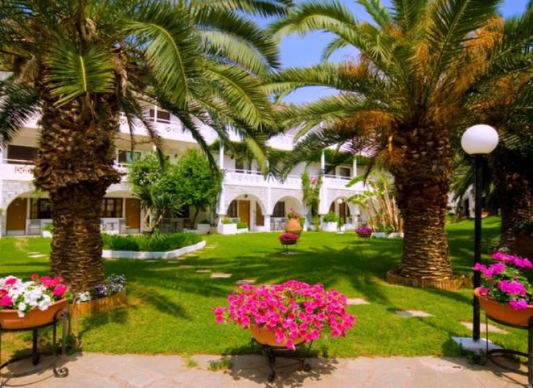 Porfi Beach Hotel,Grecia / Halkidiki