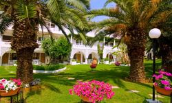 Hotel Porfi Beach, Grecia / Halkidiki