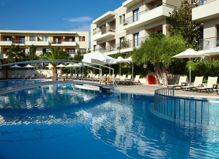 Hotel Renaissance Hanioti Resort & Spa,Grecia / Halkidiki