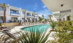 Hotel Pefki Deluxe Residences, Grecia / Halkidiki
