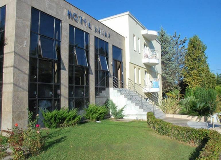 Naias Hotel - Chanioti,Grecia / Halkidiki