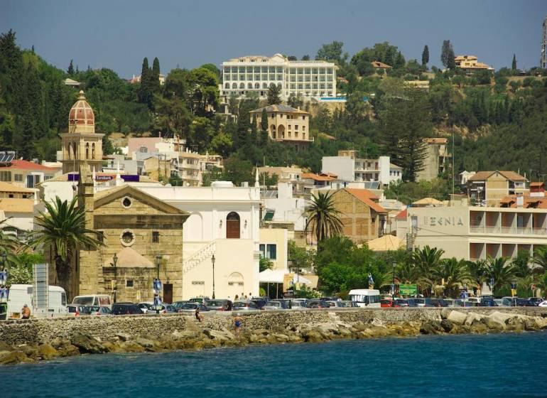 Hotel Avalon,Grecia / Zakynthos