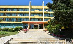 Hotel Ambassador, Bulgaria / Nisipurile de Aur