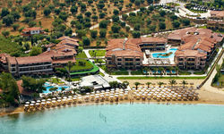 Hotel Anthemus Sea Beach & Spa, Grecia / Halkidiki