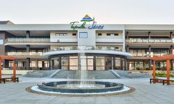 Topola Skies Golf & Spa Resort, Bulgaria / Kavarna