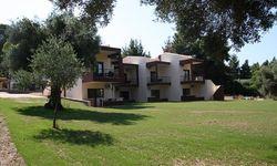 Hotel Villa Bella Maria, Grecia / Halkidiki