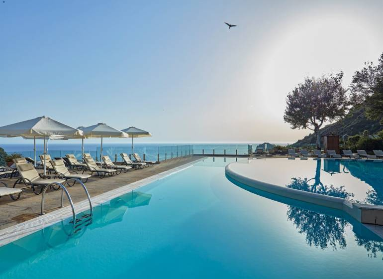 Atlantica Grand Mediterraneo Resort&spa,Grecia / Corfu
