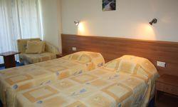 Perunika Hotel, Bulgaria / Nisipurile de Aur