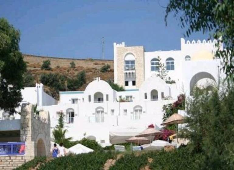 Salmakis Resort&spa,Turcia / Bodrum