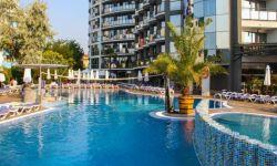 Meridian Hotel, Bulgaria / Sunny Beach