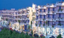 Kassavetis Center Hotel Studios & Aparts, Grecia / Creta / Creta - Heraklion / Hersonissos